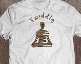 Twiddle Shirt