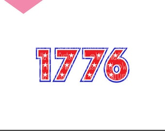 1776, Fourth of July, 4th of July, July 4th, Independence Day, America, July 4 1776
