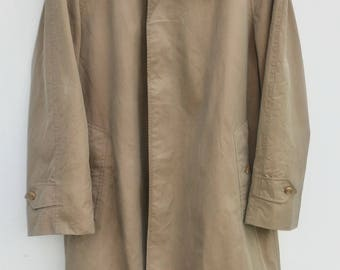 Vintage Burberrys Trench Coat