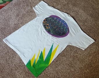 Vintage 1990s Magic Eye T Shirt
