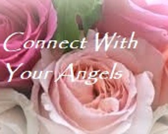 Psychic Reading Ask Your Angels 1 Questions