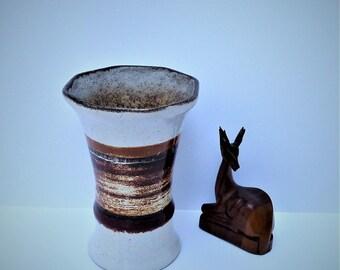 Strehla vase with modelnumber 1477