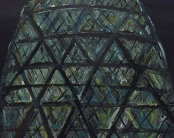 Gherkin Lights