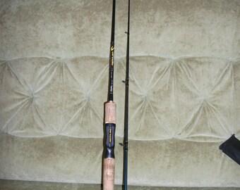 DAIKO Scylas SYC 632M 1/4-5/8, Japan baitcasting rod,rare!