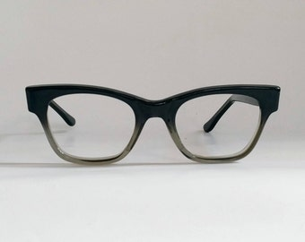 NOS Vintage 1960s 'Camaro' Eyeglasses Manufactured in the USA