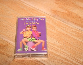 FULL HOUSE Cassette 1992 Tape Talking Michelle Olsen's Twin