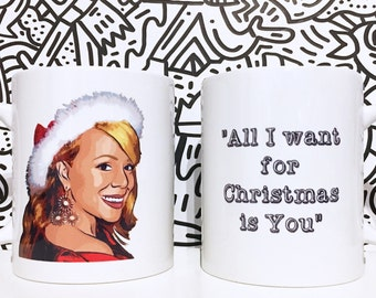 Mariah Carey - All I want for Xmas is you