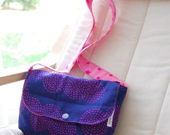 Baby bag paired with Mother's Bag | Messenger Bag | Baby Handbag | Gift Idea Bimba | Christmas gift Idea