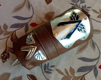Assassin's Creed Custom Made Hidden Blade, Altair Style