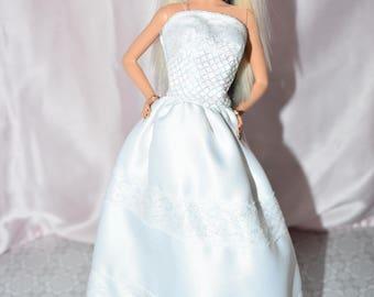 "Barbie ""Wedding Gown"""