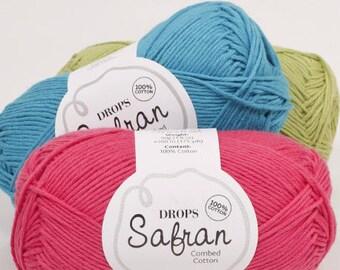 Cotton yarn, Amigurumi yarn, Crochet yarn, Summer yarn, Crochet cotton yarn, Soft cotton yarn, Knitting cotton yarn, Egypt cotton, baby yarn