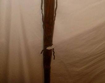 Cedar Walking Stick