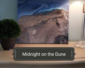 Midnight on the Dune