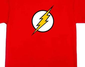The Flash Youth T-Shirt