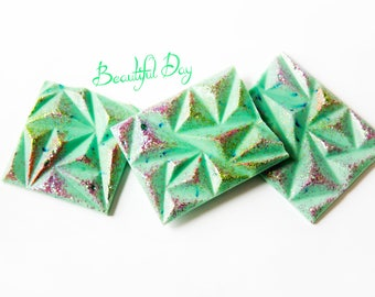 Beautiful Day Wax Melts (4.3 Oz.) - Bath & Body Works Dupe - Wax Melt Brittle - Wax Brittle - Wax Melts - Beautiful Day - Fresh Scents - Wax