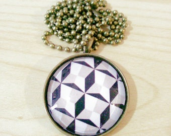 Geometry - Necklace