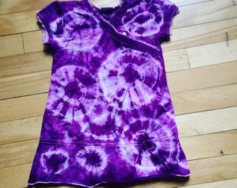 Mex Baby T.Shirt Dress