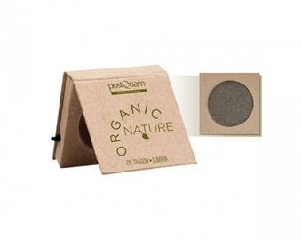 Postquam organic eye shadow in different colors