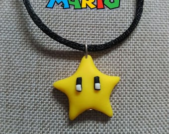 Star of the video game Super Mario - Star, games