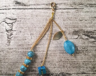 Designer Charm Pendant-Taschenbaumler gold & Silver Different designs