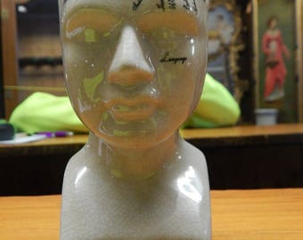 "Phrenology Head 6"""