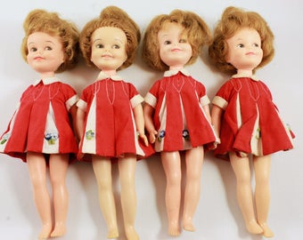 Penny Brite Doll [Choose One] // by Deluxe Reading // Vintage 1960s
