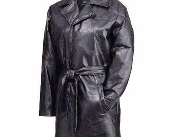 Black Jacket  Womens black leather jacket Black Lambskin Leather Size, S, M, L,XL,4X