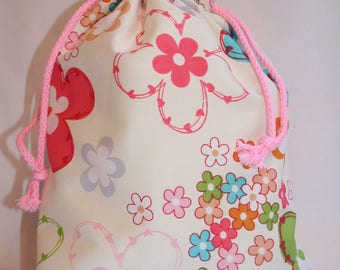 Cotton with DrawString
