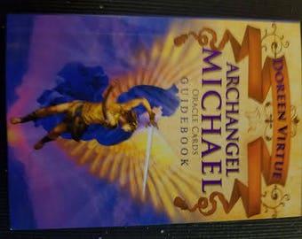 Oracle Reading, Archangel Michael