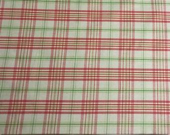 Picnic Blanket Pattern Fabfric