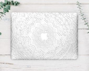 Mandala Macbook Skin Macbook Pro 13 2016 Sticker Macbook Air 11 Decal Macbook Vinyl Skin Macbook 12 Decal Macbook Pro Retina 13 Decal CA3013