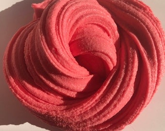 Cherry sorbet slime (scented)