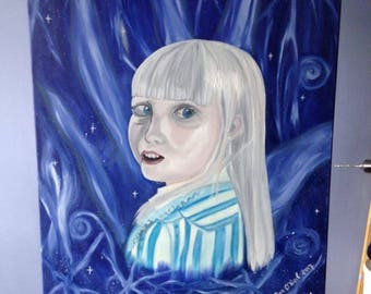 Carol Anne Freeling - Heather O'Rourke - Poltergeist