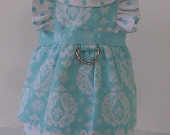 Harness dress xxsm