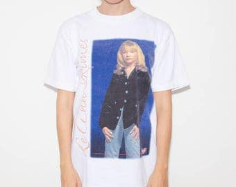 LeAnn Rimes, Country Vintage, Country Tshirts, Vintage Country, 90s Music, American, Kitsch, 90s Tshirt, 90s Clothes, Country Western