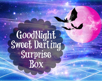 GoodNight Sweet Darling Surprise Box
