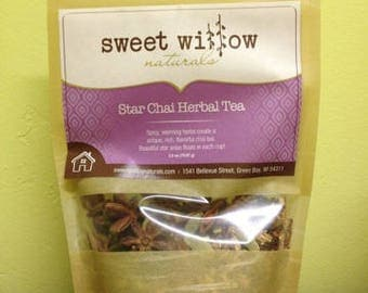 Star Chai Herbal Tea