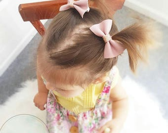 Glam Pigtail Sets