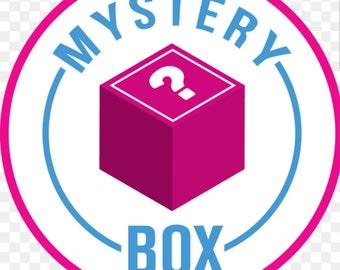 Mega Slime Mystery Box