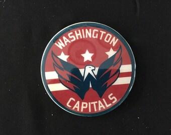 Washington Capitals Coasters