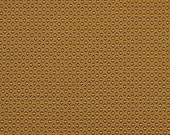 Brown Cotton Fabric, Fabric By the Yard, Quilting Fabric, Apparel Fabric, Designer Fabric