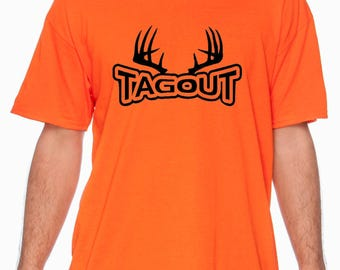 Hunting - Tagout