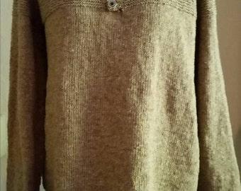 Snuppa s cosy sweater