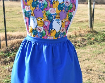 Adventure time Apron