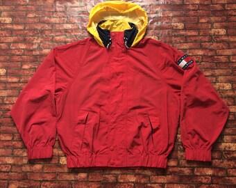 Tommy Hilfiger Winbreaker Jacket
