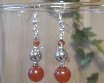 clementine earrings