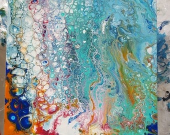 liquid abstract painting (11)