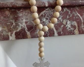 Necklace decoration