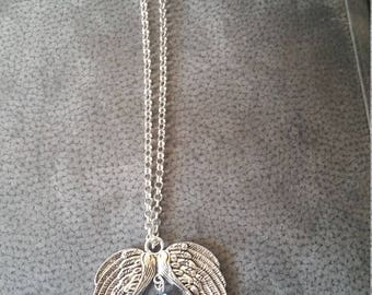 """Necklace """"Angel Wings"""""""