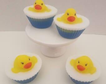 Rubber Duckies Bathtime Soap